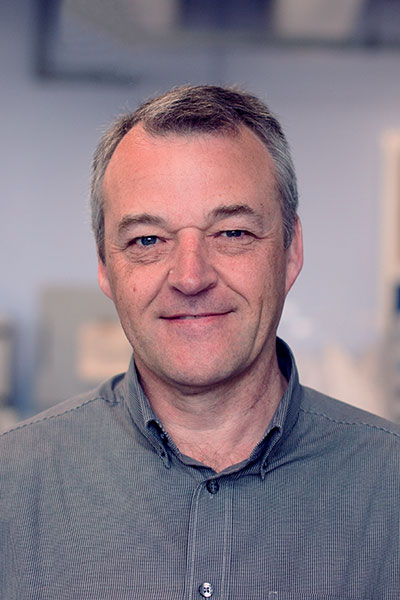 Prof. Steven P. Armes, FRS