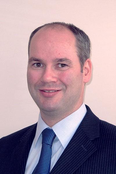 Ross McMaster – Company Secretary